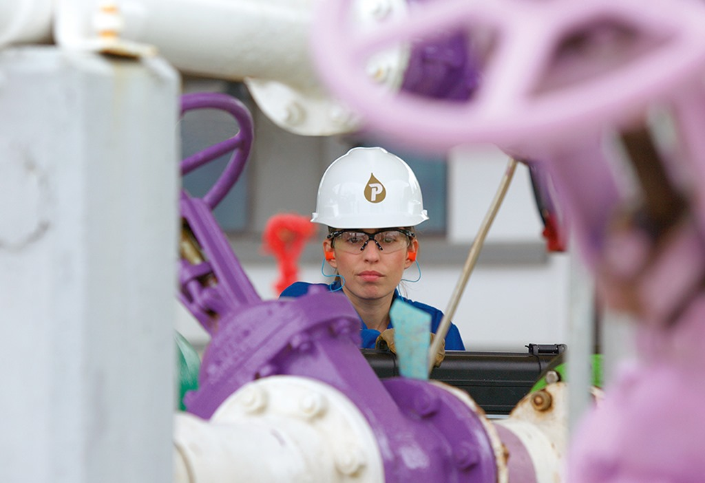 Petrofac transforms large-scale construction with Azure IoT