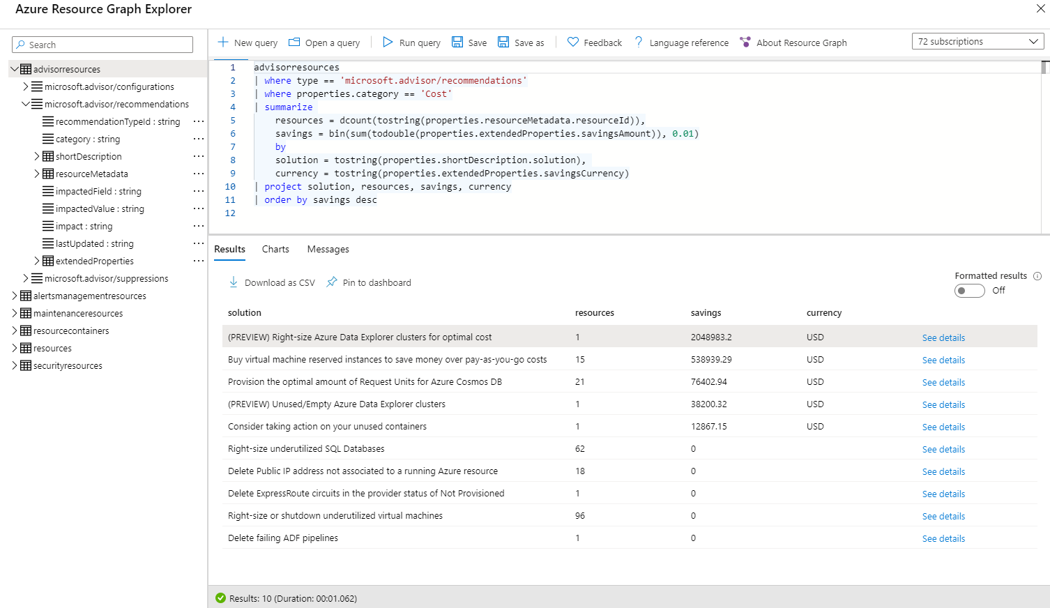 Azure Cost Management + Billing updates – April 2020