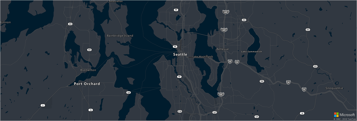 Azure Maps updates offer new features and expanded availability