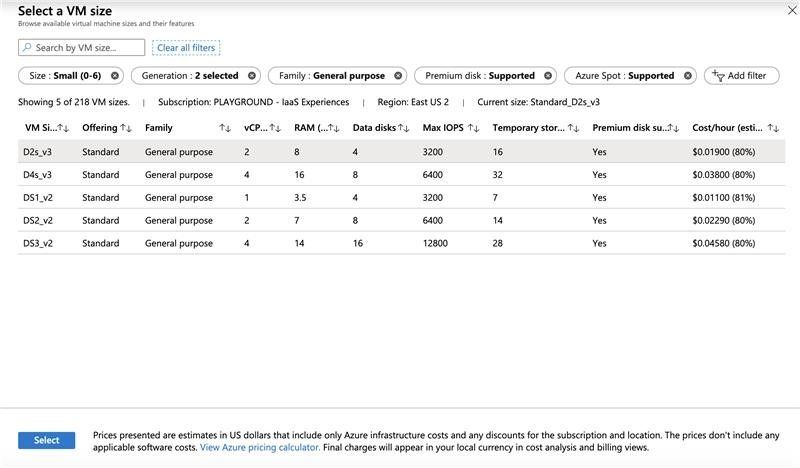 Announcing the general availability of Azure Spot Virtual Machines