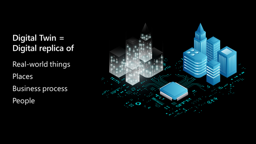 Azure Digital Twins: Powering the next generation of IoT connected solutions