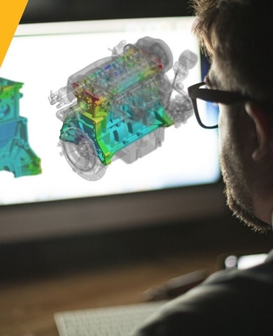 Ansys Twin Builder.