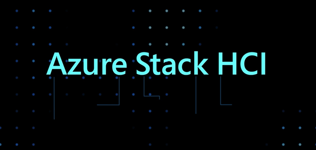 Deliver hybrid cloud capabilities with the next generation of Azure Stack HCI