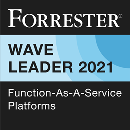Microsoft named a Leader in Forrester Wave: Function-as-a-Service Platforms